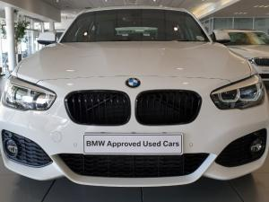 BMW 120i Edition M Sport Shadow 5-Door automatic - Image 2