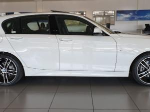 BMW 120i Edition M Sport Shadow 5-Door automatic - Image 3