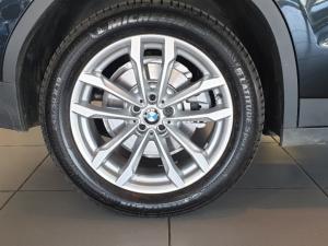 BMW X3 Sdrive 18d - Image 10