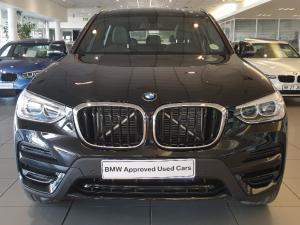 BMW X3 Sdrive 18d - Image 2