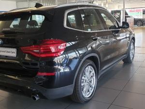 BMW X3 Sdrive 18d - Image 4