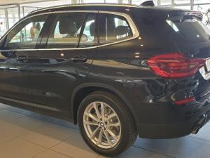 BMW X3 Sdrive 18d - Image 5