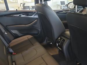 BMW X3 Sdrive 18d - Image 9