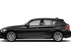 BMW 125i M Sport 5-Door automatic - Image 2
