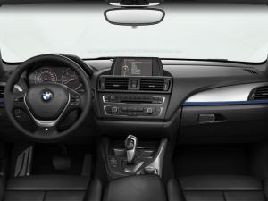 BMW 125i M Sport 5-Door automatic - Image 5