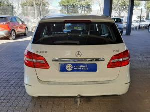 Mercedes-Benz B 200 CDI BE automatic - Image 10
