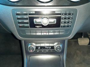 Mercedes-Benz B 200 CDI BE automatic - Image 11