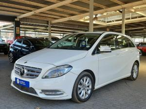 Mercedes-Benz B 200 CDI BE automatic - Image 1