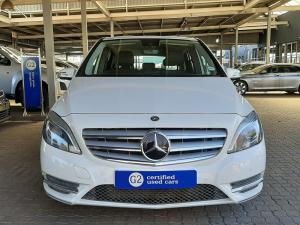 Mercedes-Benz B 200 CDI BE automatic - Image 2
