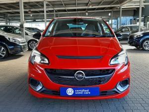 Opel Corsa GSI 1.4T - Image 2