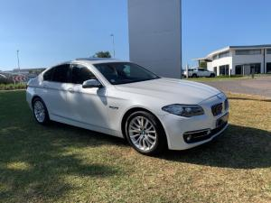 BMW 520i automatic - Image 11