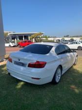 BMW 520i automatic - Image 1