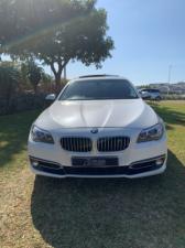 BMW 520i automatic - Image 2