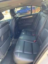 BMW 520i automatic - Image 4