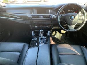 BMW 520i automatic - Image 5