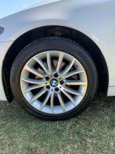 BMW 520i automatic - Image 6