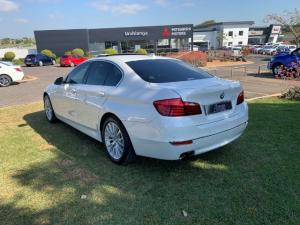 BMW 520i automatic - Image 7