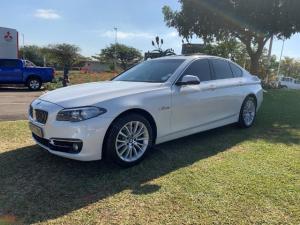 BMW 520i automatic - Image 8