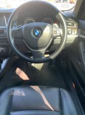 BMW 520i automatic - Image 9
