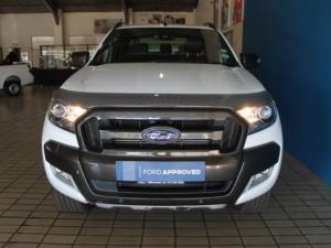 Ford Ranger 3.2TDCi double cab Hi-Rider Wildtrak auto - Image 2