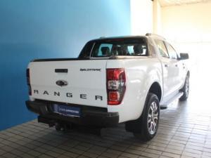 Ford Ranger 3.2TDCi double cab Hi-Rider Wildtrak auto - Image 4