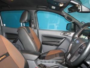 Ford Ranger 3.2TDCi double cab Hi-Rider Wildtrak auto - Image 5