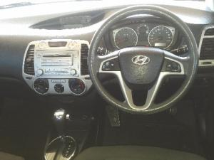 Hyundai i20 1.4 GL auto - Image 5