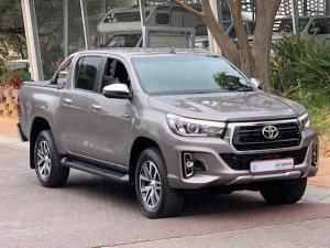 Toyota Hilux 2.8GD-6 double cab Raider - Image 3