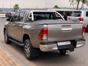 Toyota Hilux 2.8GD-6 double cab Raider - Image 7