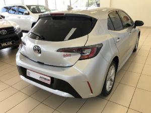 Toyota Corolla hatch 1.2T XS auto - Image 4