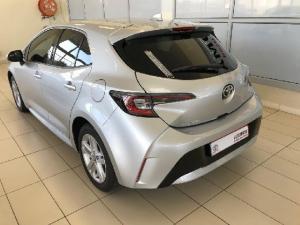 Toyota Corolla hatch 1.2T XS auto - Image 6