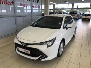 Toyota Corolla hatch 1.2T XS - Image 1
