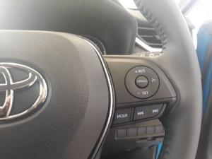 Toyota RAV4 2.0 AWD GX-R - Image 12