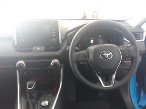 Toyota RAV4 2.0 AWD GX-R - Image 16