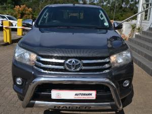 Toyota Hilux 2.8GD-6 double cab Raider auto - Image 2