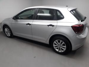 Volkswagen Polo 1.0 TSI Trendline - Image 4