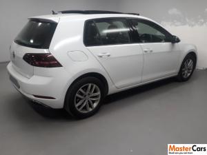 Volkswagen Golf VII 2.0 TDI Comfortline DSG - Image 3