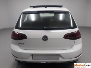 Volkswagen Golf VII 2.0 TDI Comfortline DSG - Image 4