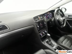 Volkswagen Golf VII 2.0 TDI Comfortline DSG - Image 5