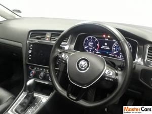 Volkswagen Golf VII 2.0 TDI Comfortline DSG - Image 6