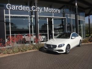 Mercedes-Benz E 200 Avantgarde - Image 1