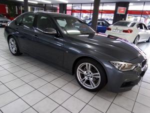 BMW 318i M Sport automatic - Image 7