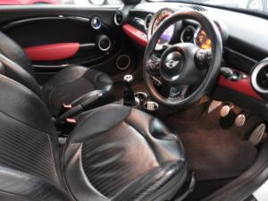 MINI Cooper JCW Roadsterautomatic - Image 6