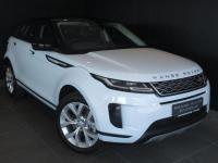 Land Rover Evoque 2.0D SE 132KW