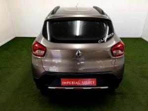 Renault Kwid 1.0 Climber 5-Door - Image 6