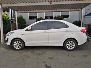 Ford Figo sedan 1.5 Trend - Image 2
