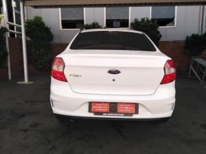 Ford Figo sedan 1.5 Trend - Image 4