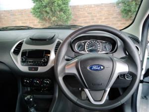 Ford Figo sedan 1.5 Trend - Image 6