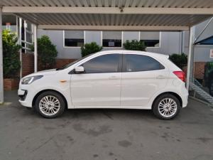 Ford Figo hatch 1.5 Titanium - Image 2