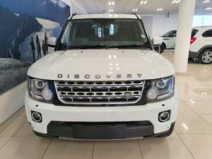 Land Rover Discovery 4 3.0 TDV6 HSE - Image 5